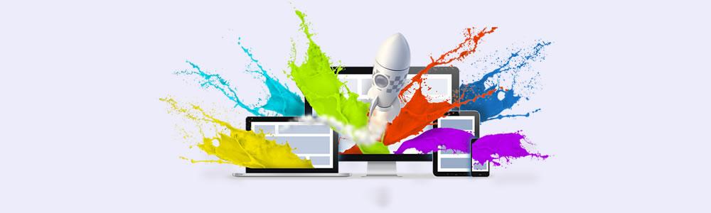 web tasarimi calismasi